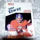 John Elway (Scu-2) by T. J. Andersen (Hardcover 1988) biography