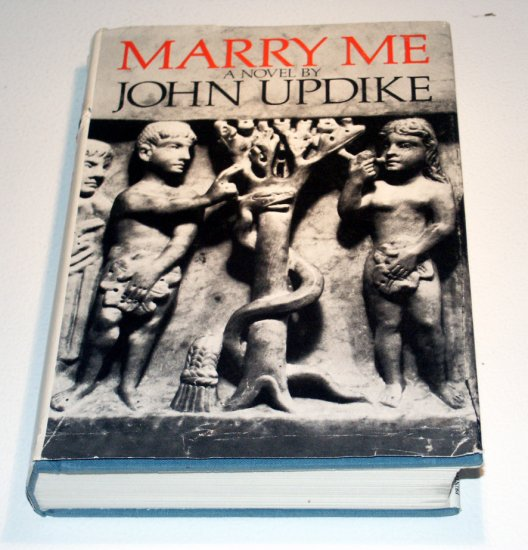 Marry Me (Hardcover) by John Updike