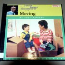 Mr. Rogers Moving (First Experiences) (Hardcover) by Fred Rogers, Color Photos