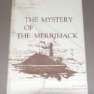 Mystery of the Merrimack, The (Hardcover) by Edward E. Barthell (Civil War)