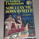 Now I Lay Me Down to Sleep (Hardcover 1944) by Ludwig Bemelmans