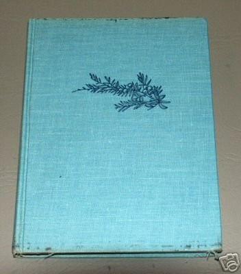 Poems of praise by Pelagie Doane (Hardcover 1955)