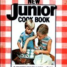 Better Homes and Gardens New Junior Cook Book - Kids
