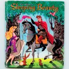 Walt Disney's Sleeping Beauty (Golden Tell-a-Tale 1959) by Norm McGary