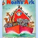 Noah's Ark (McNally Elf Book 1952) by Dorothy Bell Briggs, Elizabeth Webbe