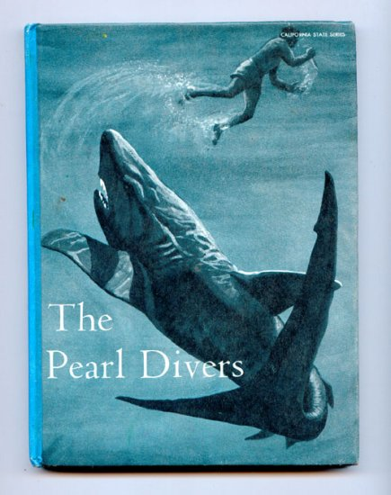 The Pearl Divers (Deep Sea Detectives) Joseph Maniscalco, Berres, Coleman