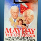 Mayday: The U-2 Affair : The Untold Story of the Greatest Us-USSR Spy Scandal by Michael Beschloss