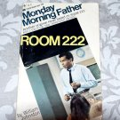 Monday Morning Father (Tempo books, 5342) by William Johnston - Room 222