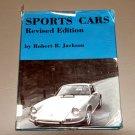 Sports cars, (1972) by Robert B Jackson - Photo Illustrated
