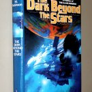 The Dark Beyond the Stars (Hardcover Book Sci-Fi) by Frank M. Robinson