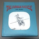 Furious Flycycle (Hardcover book 1968) by Jan Wahl