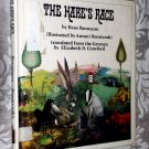 The Hare's Race (Hardcover 1976) by Hans Baumann, Antoni Boratynski