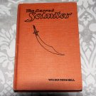 THE SACRED SCIMITER (Hardcover) by WILLIAM DIXON BELL