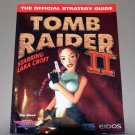 Tomb Raider II: The Official Strategy Guide (Secrets of the Games Series) Video Game