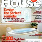 This Old House Magazine - September 2006 - How to Add Character with Crown Molding
