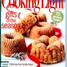 Cooking Light Magazine - December 2006 - Gifts of The Season