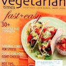Vegetarian Times Magazine - September 2006 - Natural Cures for Stress