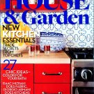 House & Garden Magazine - Giorgio Armani does Kitchens