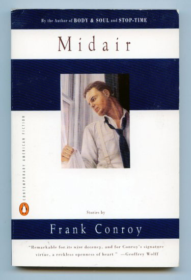 Midair: Stories (Contemporary American Fiction) by Frank Conroy