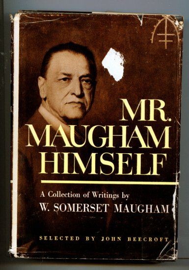 W. Somerset Maugham Collection - Of Human Bondage, Four Short Pieces