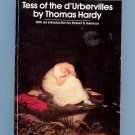 Tess of the d'Urbervilles (Bantam Classics) by Thomas Hardy