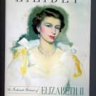 Lilibet: An Intimate Portrait of Elizabeth II by Carolly Erickson (Hardcover)