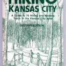 Hiking Kansas City - A Guide to 70 Hiking and Walking Trails by William Eddy, Richard Ballentine