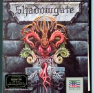 Shadowgate by Mindscape - Original Medieval Fantasy MAC Computer Video Game