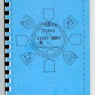 """Jeans for Every """"Body"""" by Delores J. Janes (SC 1981) Vintage Fashion Design"""