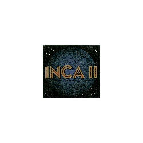 Inca II (2) (PC CD Video Game) by Sierra