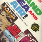 Microprose Land, Sea and Air Video Game Pack - Tank Platoon, F-19, Silent Service II