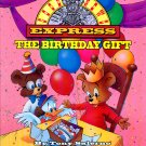 The birthday gift (Good News Express) by Tony Salerno