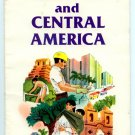 Mexico and Central America (Geography) by Keith Brandt