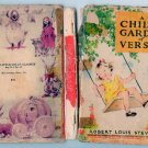 A Childs Garden of Verses by Robert Louis Stevenson (1939)