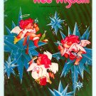 Wee Wisdom Children's Magazine from Unity - December 1974 Vol. LXXXI No. 5