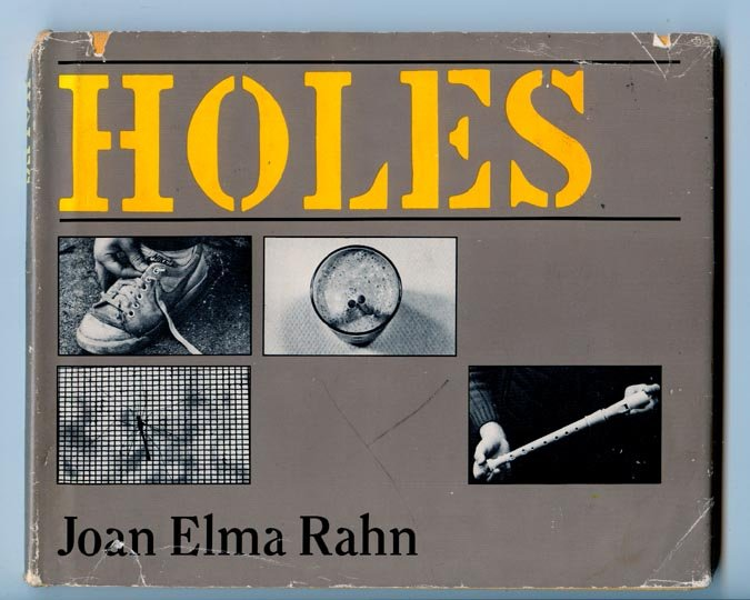 Holes (Hardcover) by Joan Elma Rahn