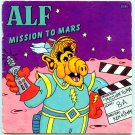 ALF: Mission to Mars (1983) by Robert Loren Fleming, Ken Kimmelman