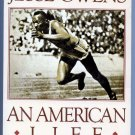 Jesse Owens: An American Life by William J. Baker (Biography)