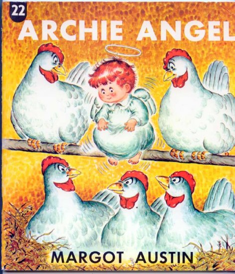 Archie Angel (1957) by Margot Austin