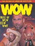 Wow-World of Wrestling: Best of WCW (Hardcover) - Benchmark Press