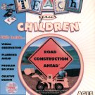 Road Construction Ahead (Win/Mac CD Video Game) Interactive