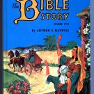 The Bible Story. Volume 5: Great Men of God (from Elijah to Jerusalem) by Arthur S. Maxwell
