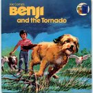 Joe Camp's Benji and the tornado (A Golden look-look book) By Gina Ingoglia, Barbara Schaare