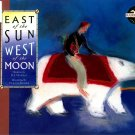 East of the Sun, West of the Moon (We all have tales) (Book & Tape) by D. J. MacHale, V. Flesher