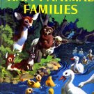 Happy Animal Families (HC 1957) by Ernestine Beyer, John Pike (Illustrator)
