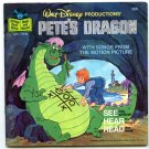 Pete's Dragon Book and Record (#369) by Walt Disney Productions