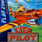 Kid PILOT by Knowledge Adventure (Flight Simulator) PC CD Video Game