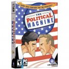 The Political Machine by UBI Soft (Bush vs. Kerry Election) PC CD Video Game Software