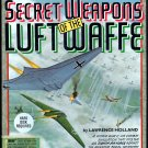 Secret Weapons of the Luftwaffe (P-38 Lightning) by Lucas Arts (PC DOS Video Game) WW2 Flight Combat