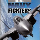U.S. Navy Fighters: Air Combat Series by Brent Iverson (Electronic Arts PC Game Manual)